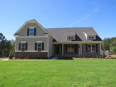 Marietta Single Family Home For Sale: 3048 Mountain Shadow Court