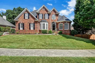 Marietta Single Family Home For Sale: 2354 Arabian Drive NE