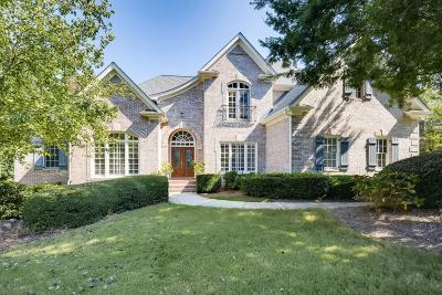 Roswell Single Family Home For Sale: 415 Winn Park Court