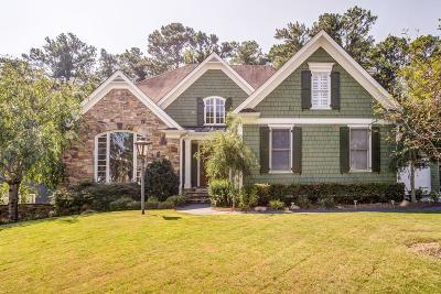 Marietta Single Family Home For Sale: 2363 Tabbystone Lane