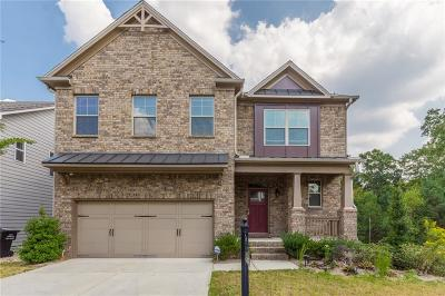 Mableton Single Family Home For Sale: 5954 Stone Fly Cove SE