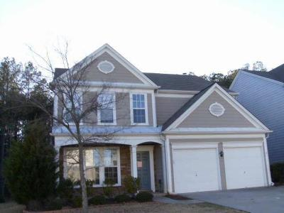 Forsyth County Rental For Rent: 6325 Whirlaway Drive