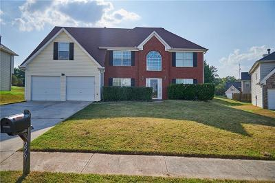 Stockbridge Single Family Home For Sale: 229 Baltimore Avenue