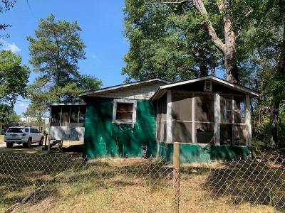 Clayton County Single Family Home For Sale: 5325 Victory Boulevard