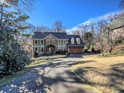 Single Family Home For Sale: 622 Club Lane SE