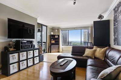 Atlanta Rental For Rent: 3481 Lakeside Drive NE #1904