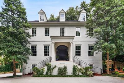 Atlanta Rental For Rent: 2627 Howell Mill Road NW