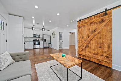 Atlanta Rental For Rent: 1638 Martin Luther King Jr Drive SW