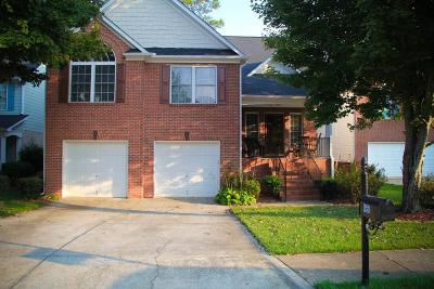 Lilburn Single Family Home For Sale: 4650 Parkview Walk Drive