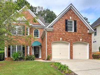 Marietta Single Family Home For Sale