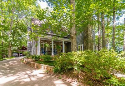 Sandy Springs GA Single Family Home For Sale: $695,000