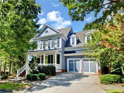 Douglasville Single Family Home For Sale: 9983 Devonshire Street