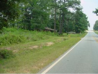 Grovetown Commercial For Sale: 4413 Wrightsboro Road