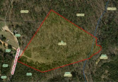 Residential Lots & Land For Sale: Sullivan Hartsfield Road