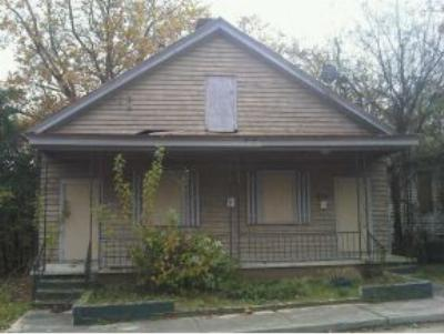 Richmond County Multi Family Home For Sale: 1650 Brinson Street