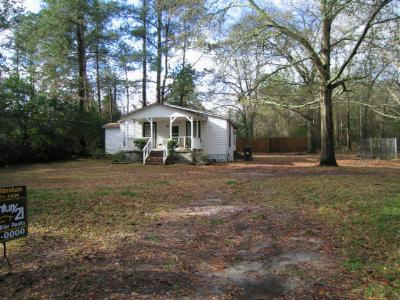 Augusta GA Single Family Home For Sale: $100,000