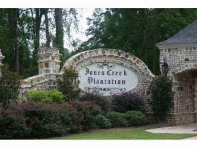 Evans Residential Lots & Land For Sale: 4331 Southern Pines Drive
