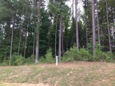 North Augusta Residential Lots & Land For Sale: Pavilion Lake Drive