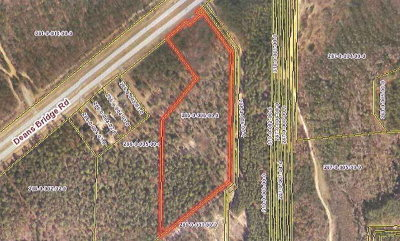 Richmond County Residential Lots & Land For Sale: 5868 Deans Bridge Road #A