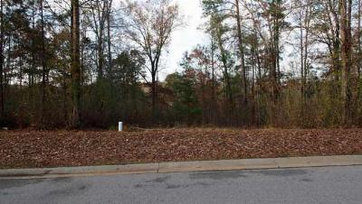 Evans Residential Lots & Land For Sale: 1590