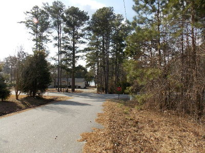 Lincolnton Residential Lots & Land For Sale: 4 Comanche Circle