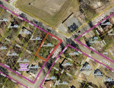Augusta Residential Lots & Land For Sale: 3902 Ruth Street