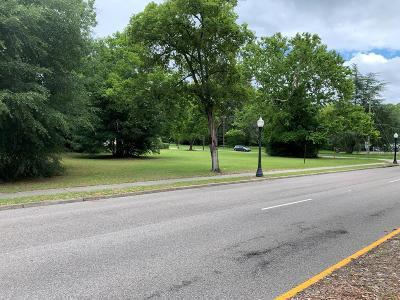 Aiken Residential Lots & Land For Sale: 524 Richland Avenue NE