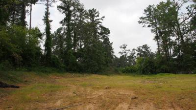 Augusta Residential Lots & Land For Sale: 811 A Conifer Road