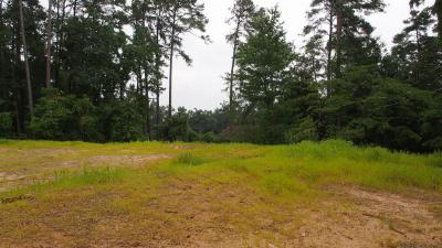 Augusta Residential Lots & Land For Sale: 811 B Conifer Road