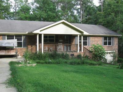 Lincolnton Single Family Home For Sale: 3196 Biscayne Drive