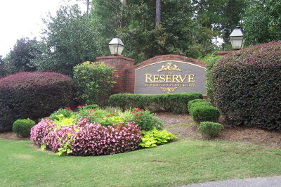 Aiken Residential Lots & Land For Sale: Lot 112 Steeplechase Road