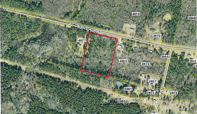 Thomson Residential Lots & Land For Sale: Cedar Rock Road