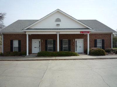 Evans Commercial For Sale: 4569 Cox Road