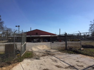 Waynesboro Commercial For Sale: 206 12th Street
