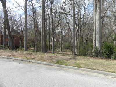 Martinez Residential Lots & Land For Sale: 4138 Knollcrest Circle N