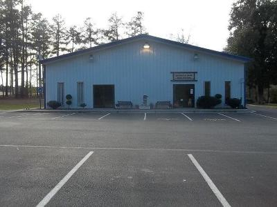 Augusta Commercial For Sale: 2007 Tobacco Road