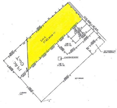 Thomson Residential Lots & Land For Sale: 0 - G Vfw Road