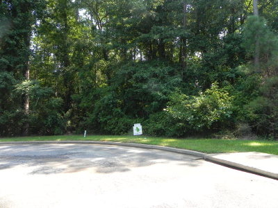 Martinez Residential Lots & Land For Sale: 118 Lakestone Way