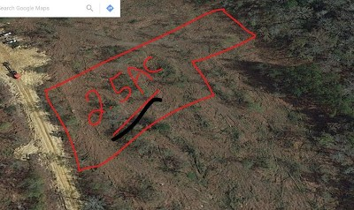 Aiken Residential Lots & Land For Sale: Lot 7b Old Draft Trail