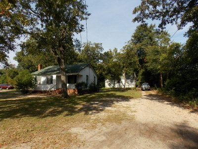 Homes For Sale In Augusta GA