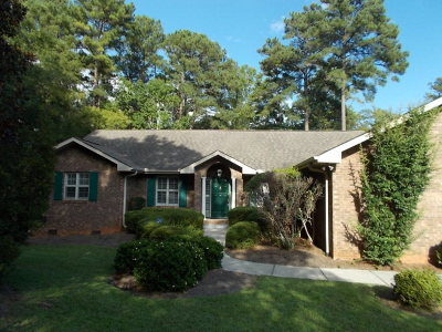 Single Family Home For Sale: 198 Shenandoah Drive
