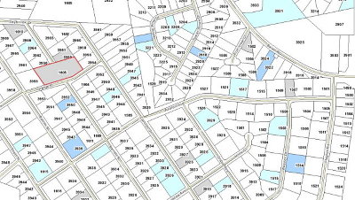 Augusta Residential Lots & Land For Sale: 1605 Orange Avenue
