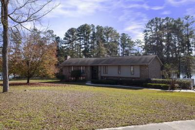 Appling Single Family Home For Sale: 6272 Keg Creek Drive