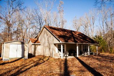Lincolnton Single Family Home For Sale: 1043 Fishing Creek Estates Drive