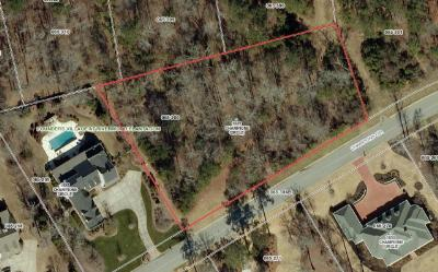Evans Residential Lots & Land For Sale: 1829 Champions Circle
