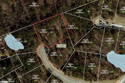 Martinez Residential Lots & Land For Sale: 518 Seminole Road