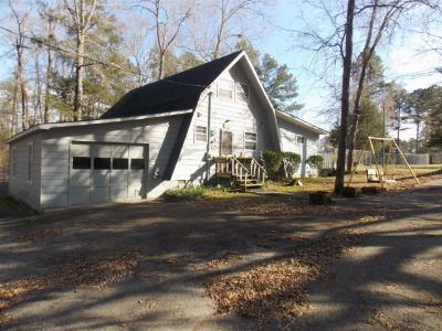 Lincolnton Single Family Home For Sale: 1011 Bass Road