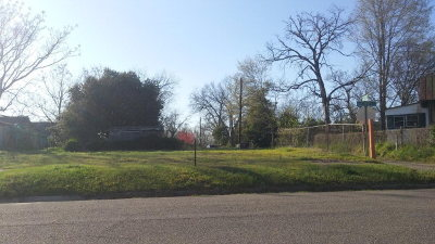 Augusta Residential Lots & Land For Sale: 105 Curry Street