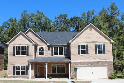 Grovetown GA Single Family Home For Sale: $326,900