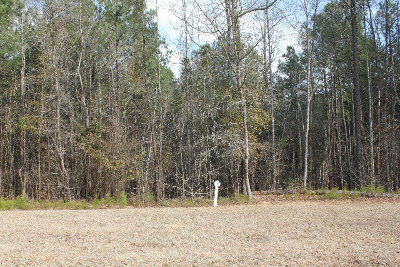 Edgefield County Residential Lots & Land For Sale: P-37 Eutaw Spring Trail